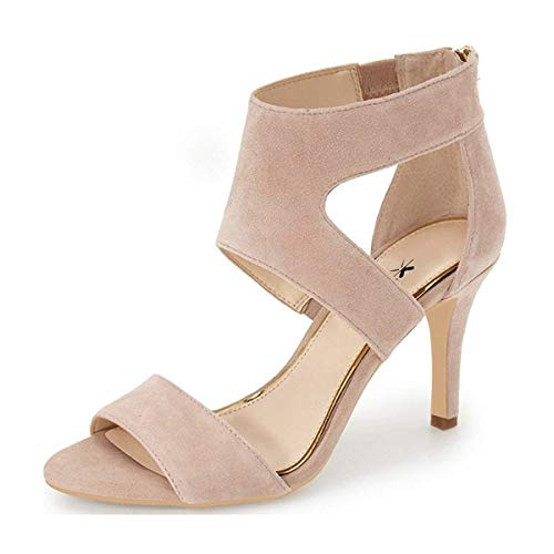 Memela Clearance sale Women Dress Pumps Sandals Ladies Pointed Toe Shoes Causal Work Shoes High Heeled Shoes Comfort Shoes